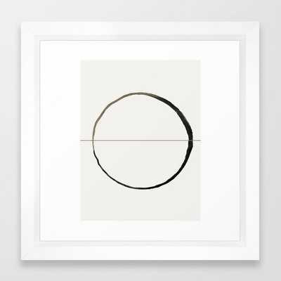 C7 Framed Art Print by Georgianaparaschiv - Society6