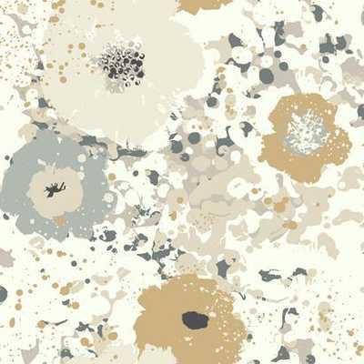 Culture Club/Spontaneity Wallpaper - York Wallcoverings