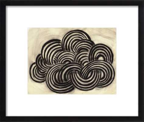 Knott Cloud by Rob Blackard - Artfully Walls