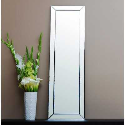 Daksh Wall Mirror - Wayfair