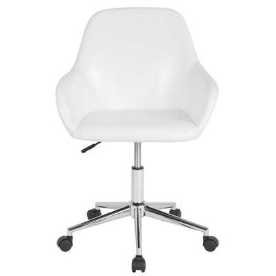 Claxton Task Chair - Wayfair