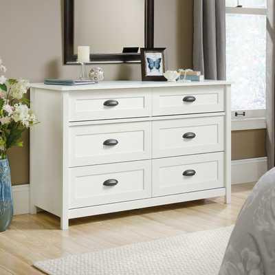 Rossford 6 Drawer Dresser - Birch Lane