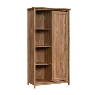 Coral Cape Storage 1 Door Accent Cabinet - Wayfair