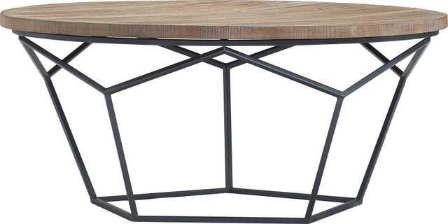 Avalon Coffee Table - Wayfair