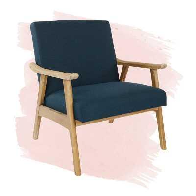 Kayla Lounge Chair - Wayfair