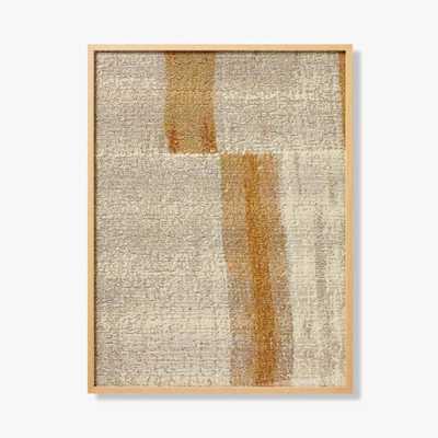 "Rye - 40x30"" - Loma Threads"