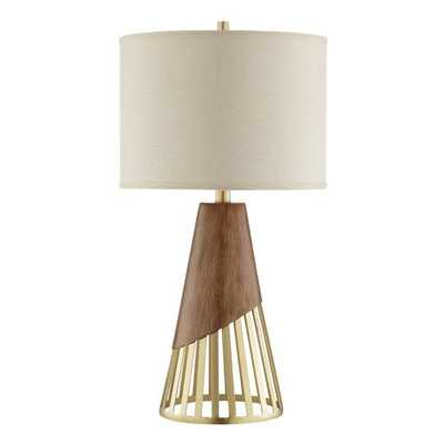 "Pierce 31"" Table Lamp - Wayfair"