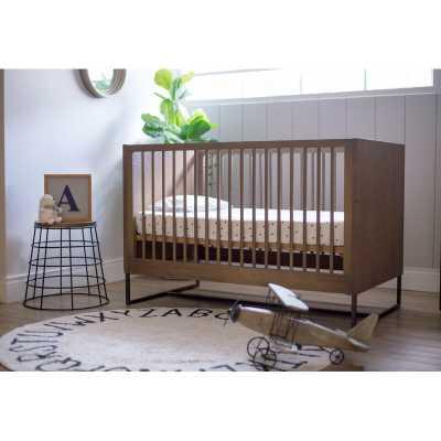Noah 2-in-1 Convertible Crib - Wayfair