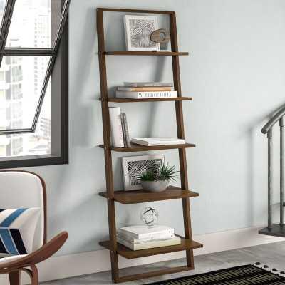 Noelle Ashlynn Ladder Bookcase - AllModern