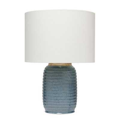 "Raisa 24"" Table Lamp - Wayfair"