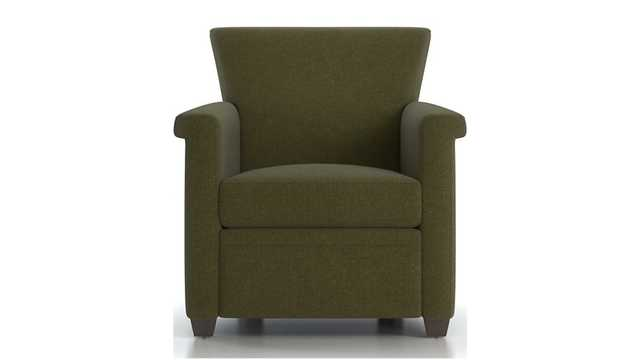 Declan Chair - Crate and Barrel
