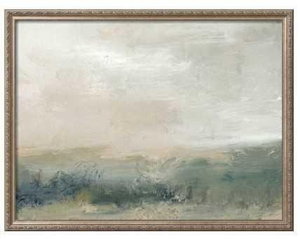 """Sea Grass, 36"""" x 27"""" - art.com"""