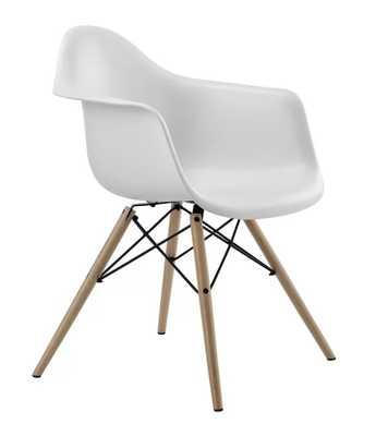Whiteabbey Side Chair - Wayfair