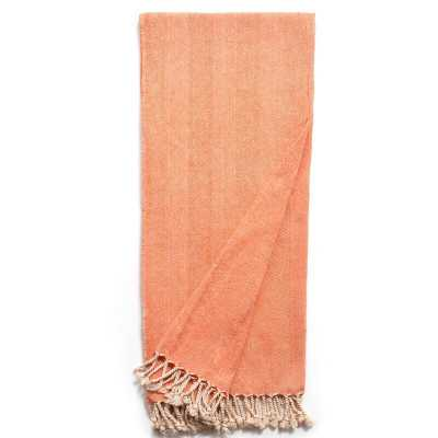 Talia Cotton Throw - Wayfair