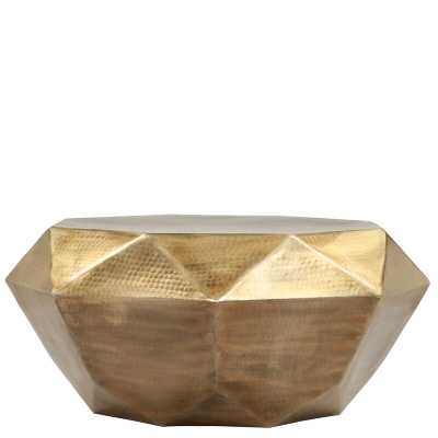Aresford Diana Geometric Coffee Table - Wayfair