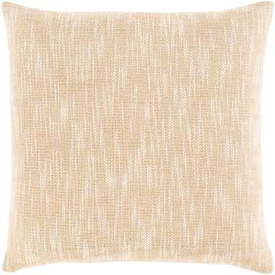 Aptos Pillow Cover - Cove Goods
