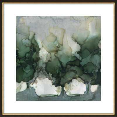 River Trees by Andrea Pramuk for Artfully Walls - Artfully Walls