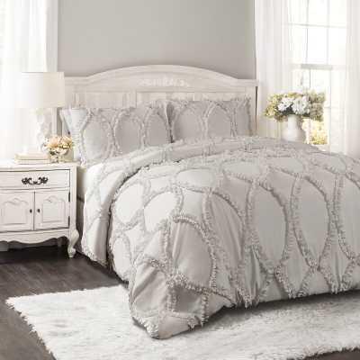 Erion Comforter Set - Wayfair
