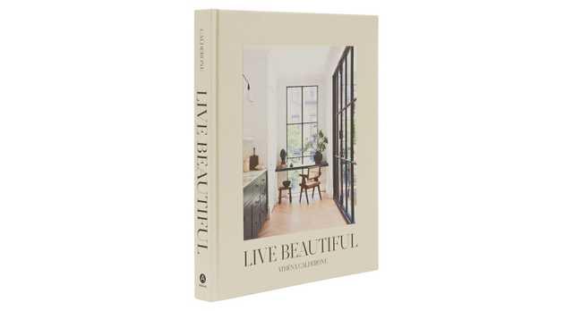 Live Beautiful - Jayson Home