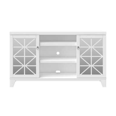 "Gerde TV Stand for TVs up to 65"" - Wayfair"