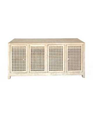 CODY LATTICE SIDEBOARD - McGee & Co.