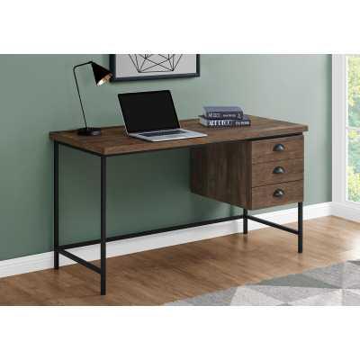 Funchess Desk - Wayfair