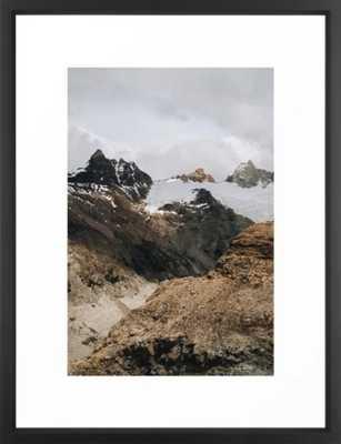 Patagonia I Framed Print - Society6