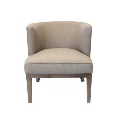 Barnard Barrel Chair - AllModern