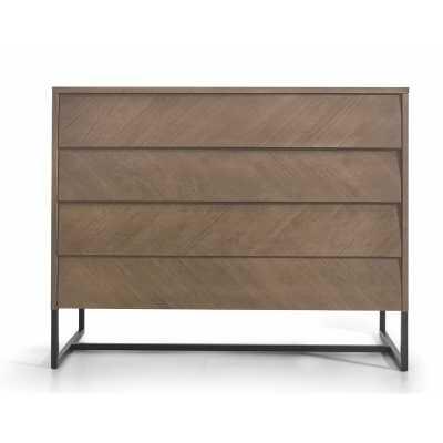 Noah 4 Drawer Dresser - Wayfair