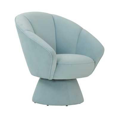 Allora Light Anna Accent Chair - Maren Home