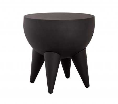 Talon Accent Table - Studio Marcette