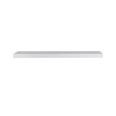 "Wall Shelf _ White, 75"" - Wayfair"
