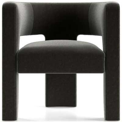 Sculpt Chair - Crate and Barrel