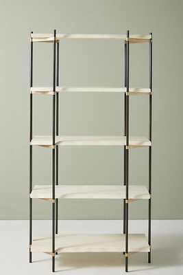 Aurelia Bookshelf - Anthropologie