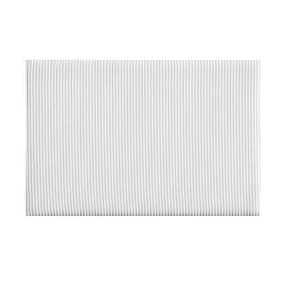 No Nails Dorm Pinboard, Blush Linen, 24x36 Inches - Pottery Barn