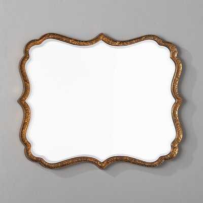 Jordan Wall Mirror - Wayfair