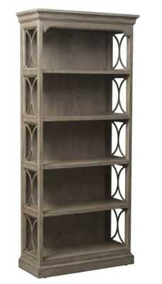 Sibylla Standard Bookcase - Wayfair