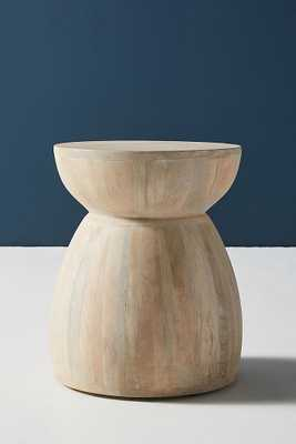 Betania Side Table By Anthropologie- petite - Anthropologie