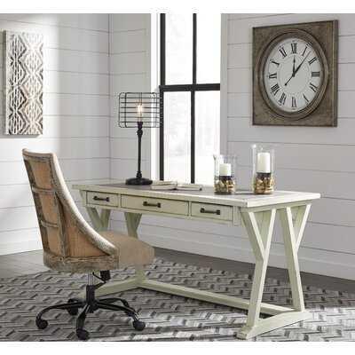 Prescot Writing Desk - Wayfair