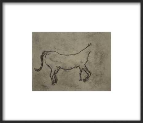 Horse 2 - Artfully Walls