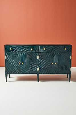 Paje Buffet - Anthropologie