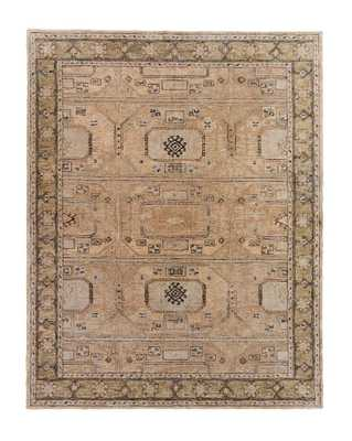 ELLINGTON HAND-TUFTED RUG - McGee & Co.