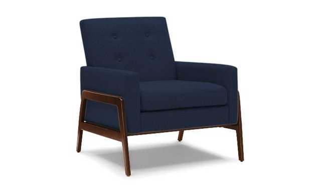 CUSTOM Clyde Chair - DECIDE ON MATERIAL LATER - Joybird