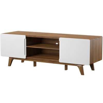 Chapdelaine TV Stand for TVs up to 65 - Wayfair
