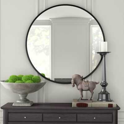 "Rockton Modern & Contemporary Accent Mirror - 36"" - AllModern"