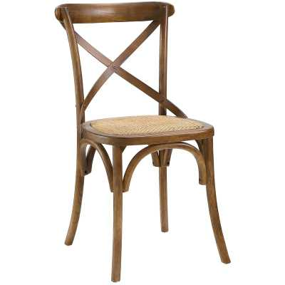 Gage Side Chair - Wayfair