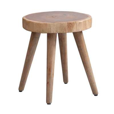 Seneca Accent Stool (Set of 2) - Birch Lane