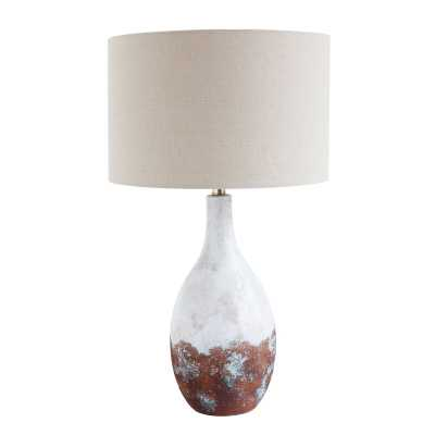 "Leedom 28"" Table Lamp  - Wayfair"