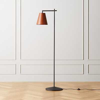 REYNOLD FLOOR LAMP - CB2