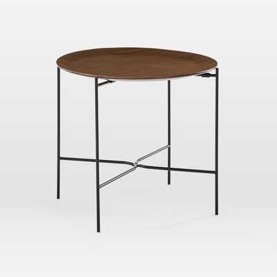 Tray Side Table - West Elm